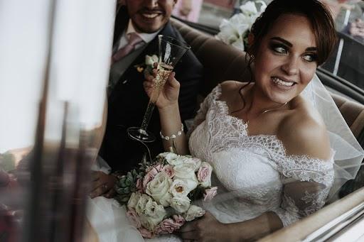 Fotógrafo de bodas Davo Montiel (davomontiel). Foto del 15.12.2017