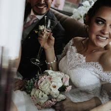 Wedding photographer Davo Montiel (davomontiel). Photo of 15.12.2017