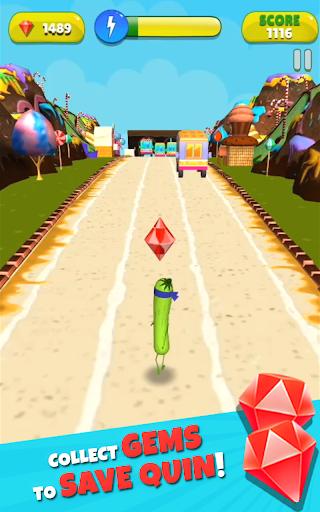 Run Han Run - Top runner game 21 screenshots 2