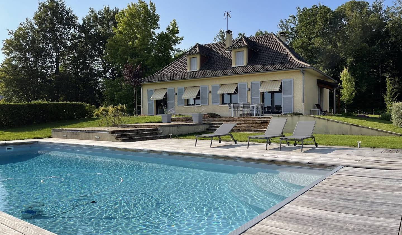 Maison avec piscine Saint-Mesmin