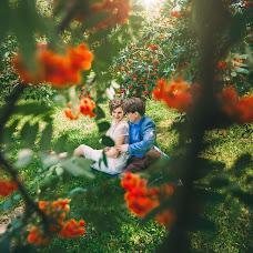 Wedding photographer Alena Boyko (Yate). Photo of 05.10.2017
