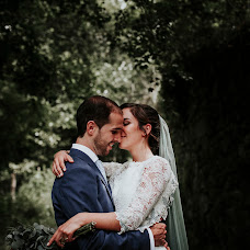 Wedding photographer Marta Fresnillo (martafresnillo). Photo of 25.10.2017