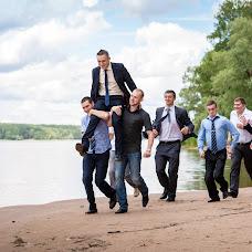 Wedding photographer Sergey Andreev (AndreevS). Photo of 19.04.2017