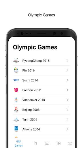 Olympics ss1