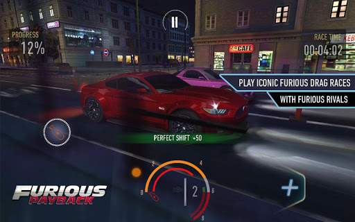 Furious Payback Racing 3.9 screenshots 3