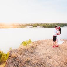 Wedding photographer Pavel Akimov (bert). Photo of 07.08.2016