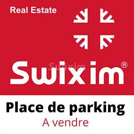 parking à Les Rousses (39)