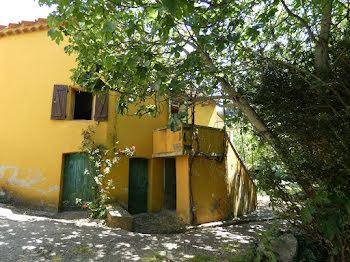 maison à Boule-d'Amont (66)