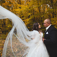 ช่างภาพงานแต่งงาน Іgor Likhobickiy (IgorL) ภาพเมื่อ 13.02.2019