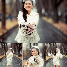 Wedding photographer Yulya Bandura (YulyaBandura). Photo of 07.12.2012