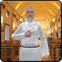 Virtual Father Church Manager icon