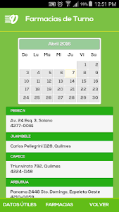 Guía de Quilmes ElVocerito.com screenshot 2
