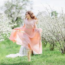 Wedding photographer Lyubov Kirillova (lyubovK). Photo of 19.05.2017