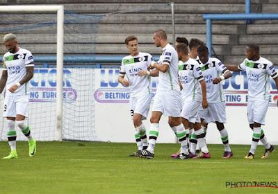 Beerschot Wilrijk zet scheve situatie in de slotfase nog recht en sleept een punt uit de brand tegen OHL