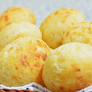 Tapioca Flour Bread Recipes