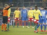 AA Gent en KV Oostende hielden elkaar in evenwicht