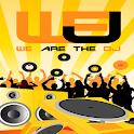 WEJAY - Social Party Music DJ icon