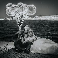 Wedding photographer Sergey Koval (kovall). Photo of 18.09.2018