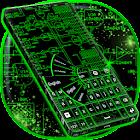 デジタルキーボード icon