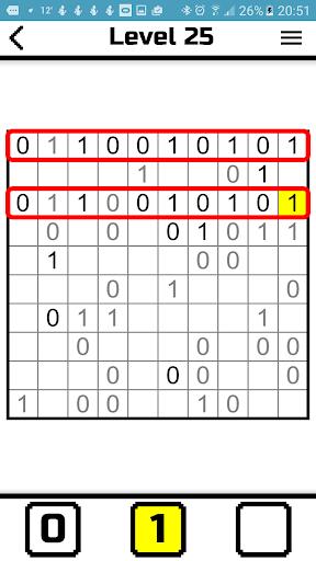 Binary.1001 1.7 screenshots 6