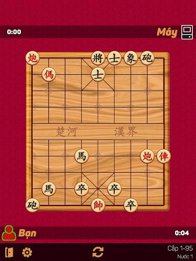 Cu1edd Tu01b0u1edbng Khu00f3 Nhu1ea5t - Co Tuong Offline (no online) 2.4.3 screenshots 17