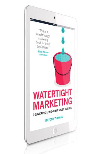 ePub - Watertight Marketing