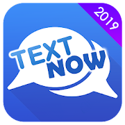 New Text Now : Free Texting And Messaging 2019 app