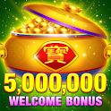 Casino Slots 2019 : Free Casino Slot Machines Game icon