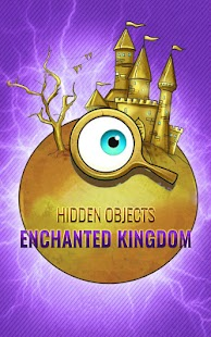 Hidden Object Enchanted Kingdom