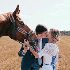 Wedding photographer Svetlana Gosteva (SGcolibri). Photo of 16.09.2018