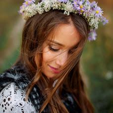 Wedding photographer Yuriy David (davidgeorge). Photo of 27.10.2017