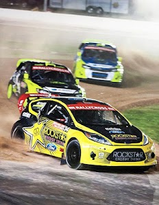 Drag Car Racing screenshot 1
