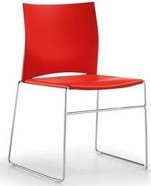 Жёсткий стул