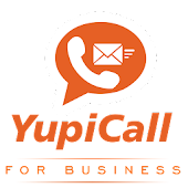 YupiCall for Business