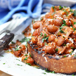 Baked Bean Lunch Recipes