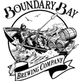 Logo of Boundary Bay Bourbon Imperial Oatmeal Stout
