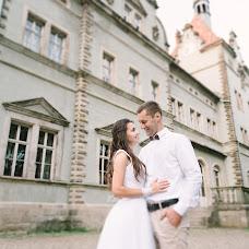 Wedding photographer Igor Galiv (artigor). Photo of 05.09.2017