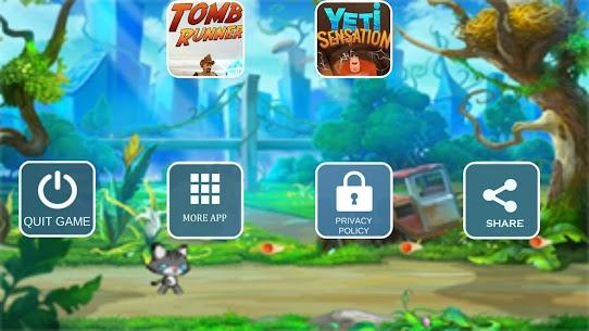 Tomb Runner 1