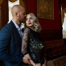 Wedding photographer Anatoliy Shishkin (AnatoliySh). Photo of 07.02.2019