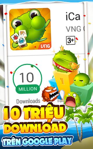 iCa - Ban Ca Bau Cua VNG  15