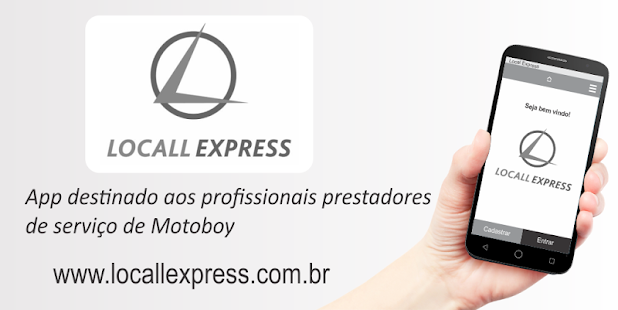 Locall Express - Profissional - náhled