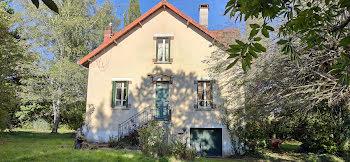 maison à Perpezac-le-Noir (19)