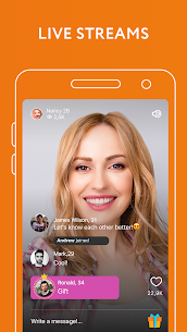 Mamba – Online Dating App: Find 1000s of Single 4