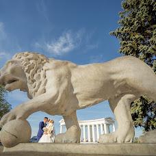 Wedding photographer Vitaliy Karelin (karelinphoto). Photo of 18.10.2015