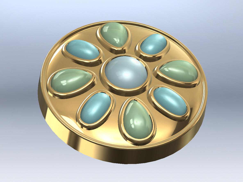 DaSilva Jewelry Design Jewelry Designer in Attleboro