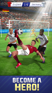 Soccer Star 2020 Football Hero: The soccer game App Latest Version Download For Android and iPhone 7