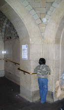 Photo: Grand Central Whispering Gallery