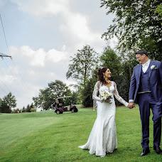 Hochzeitsfotograf Dennis Frasch (Frasch). Foto vom 10.11.2018