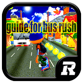 guide for bus rush Mod