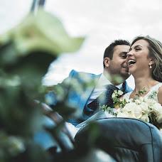 Wedding photographer Viviana Martínez (vivimartinez). Photo of 05.12.2017